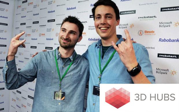 3Dハブズがアメリカにビジネス拠点を設立へ