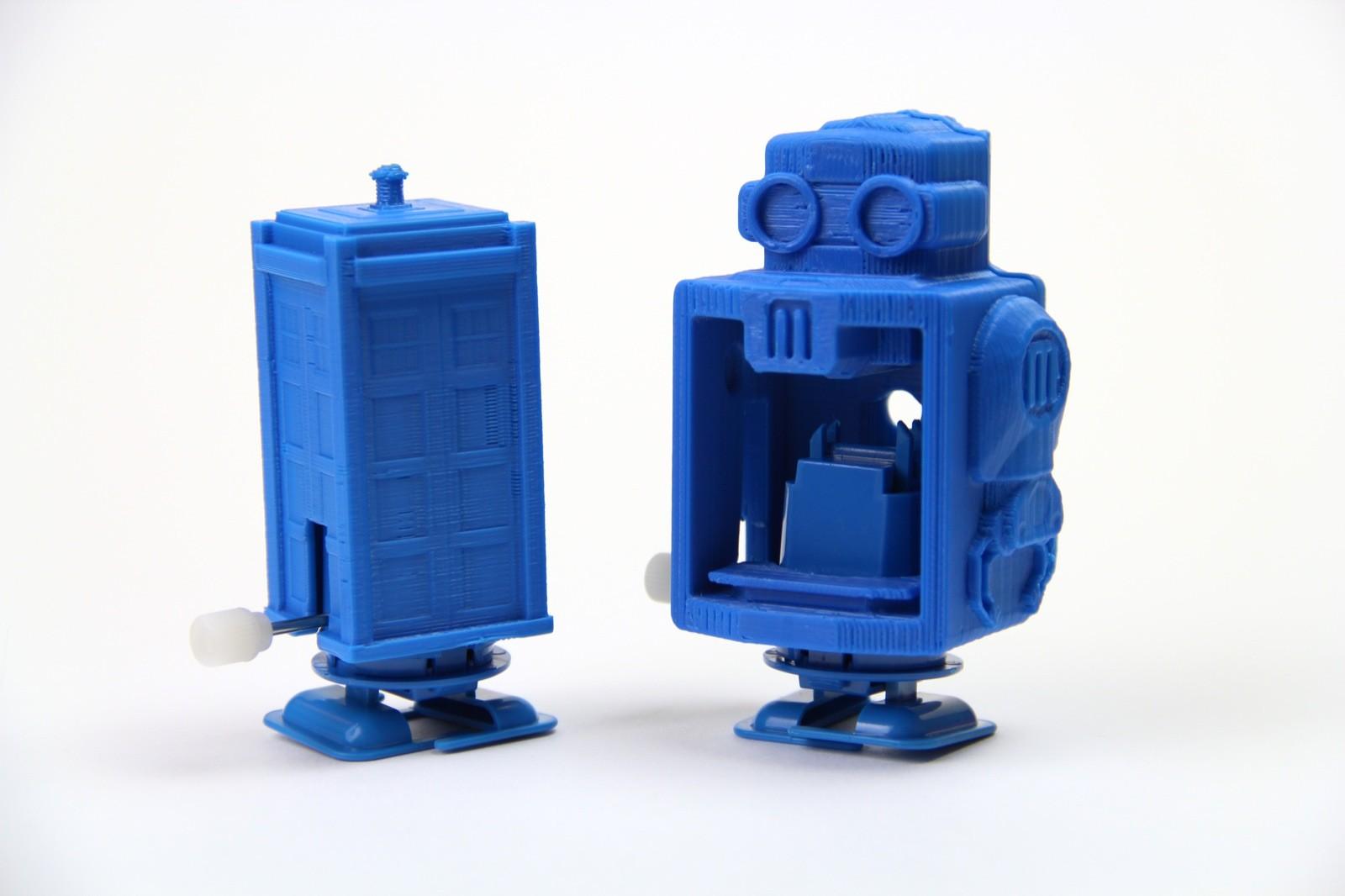 ミシガン工科大学の研究チームが、3Dプリンターが玩具業界の売上を年間6000万ドル奪う可能性を指摘