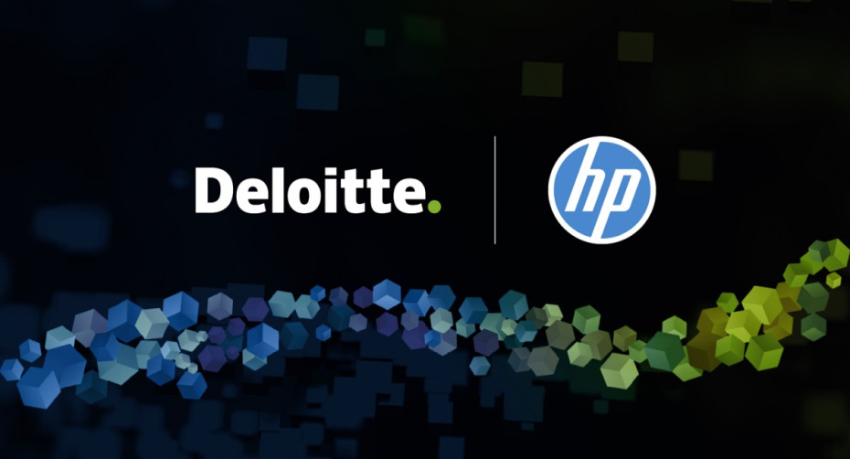 HPとデロイトが業務提携