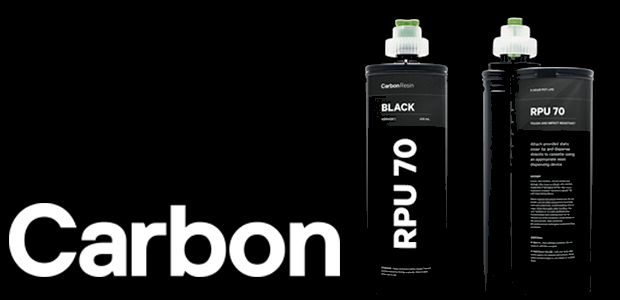カーボンが3Dプリンター用樹脂の価格を最大40%値下