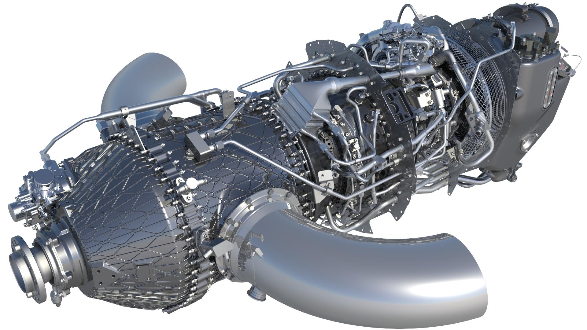 GEのアドバンスド・ターボプロップエンジンがフライトテストに合格