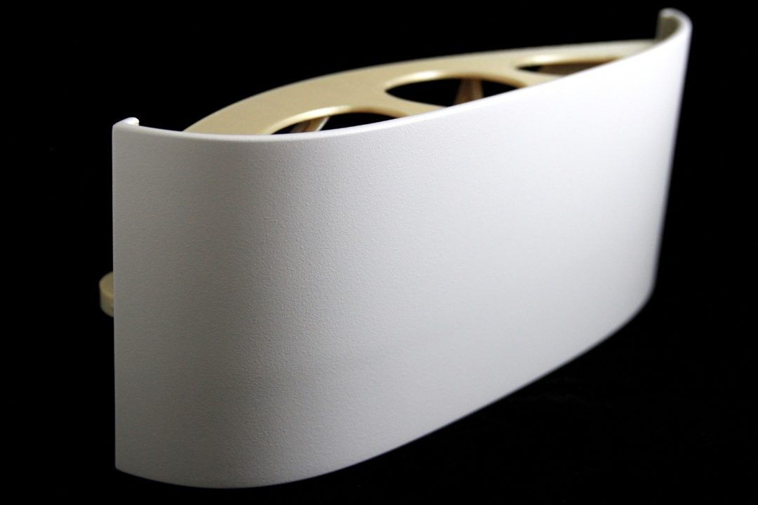 エアバスが航空機用キャビンコンポートを3Dプリンターで製造