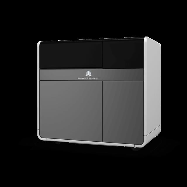 イギリスのサービスビューロー・3Dプリンター販売店が3Dプリンターのレンタルサービスを開始