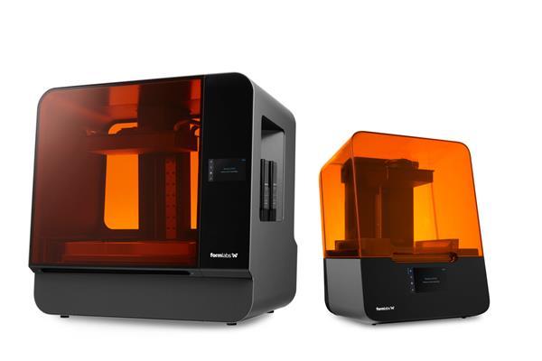 フォームラブズが二種類の新型3Dプリンターをリリース