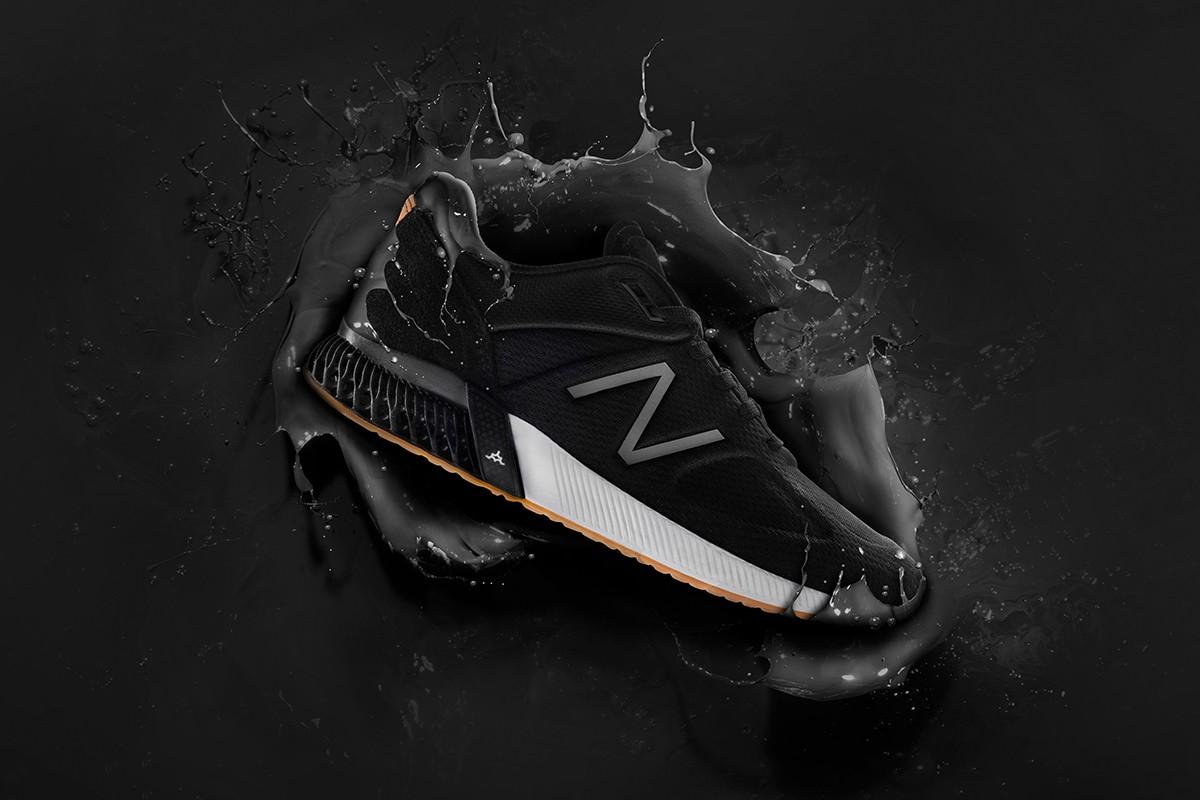 ニューバランスがフォームラブズとスニーカー用3Dプリンティングプラットフォームを開発