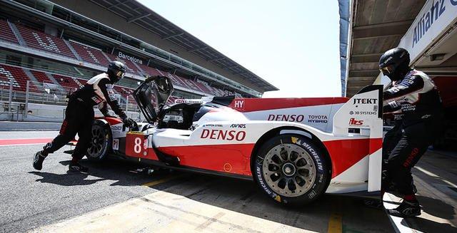スリーディーシステムズとトヨタ・モータースポーツがレーシング用3Dプリンティングでコラボレート