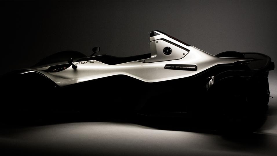 イギリスのスーパーカーメーカーがストラタシスの3Dプリンターをパーツ作りに活用