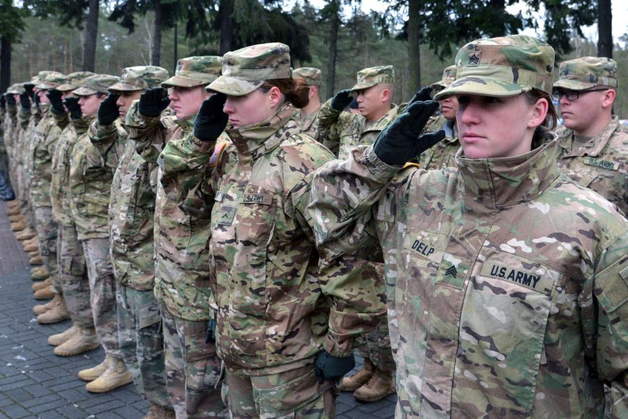 アメリカ陸軍がアディティブ・マニュファクチャリング技術の導入を強化