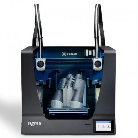 BCN3Dが自社3Dプリンターをオープンソース化
