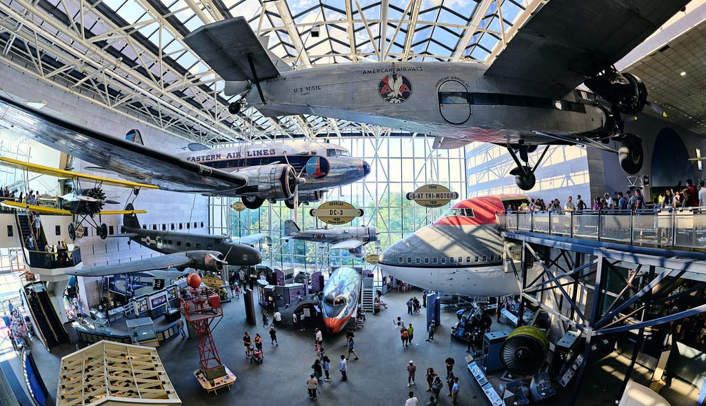 スミソニアン博物館が展示物の3Dモデルのダウンロードサービスを開始