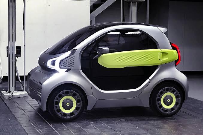 イタリアのスタートアップ企業が3Dプリント電気自動車のキックスターターキャンペーンを展開