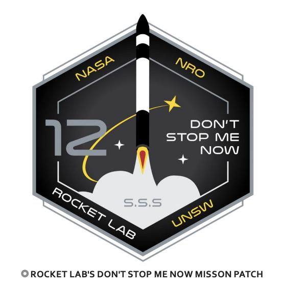 ロケット・ラブがエレクトロンロケットの打ち上げに成功