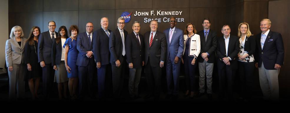 メイド・イン・スペースのラッシュCEOがNASAのアドバイザリー委員会議長に就任