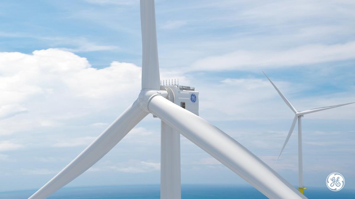 GEが3Dプリンターで大型風力発電機を製造へ