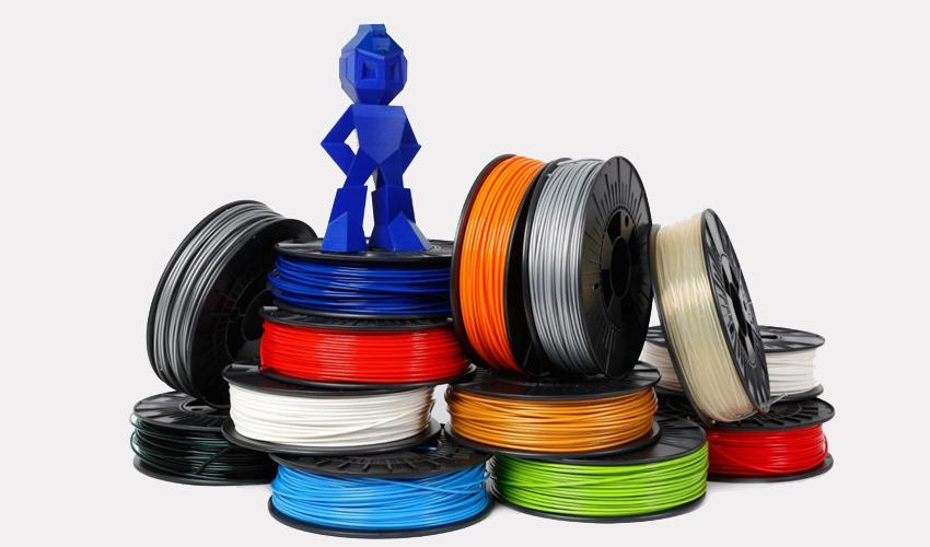 3Dプリンター用素材市場が2025年までに40億ドル規模へ成長