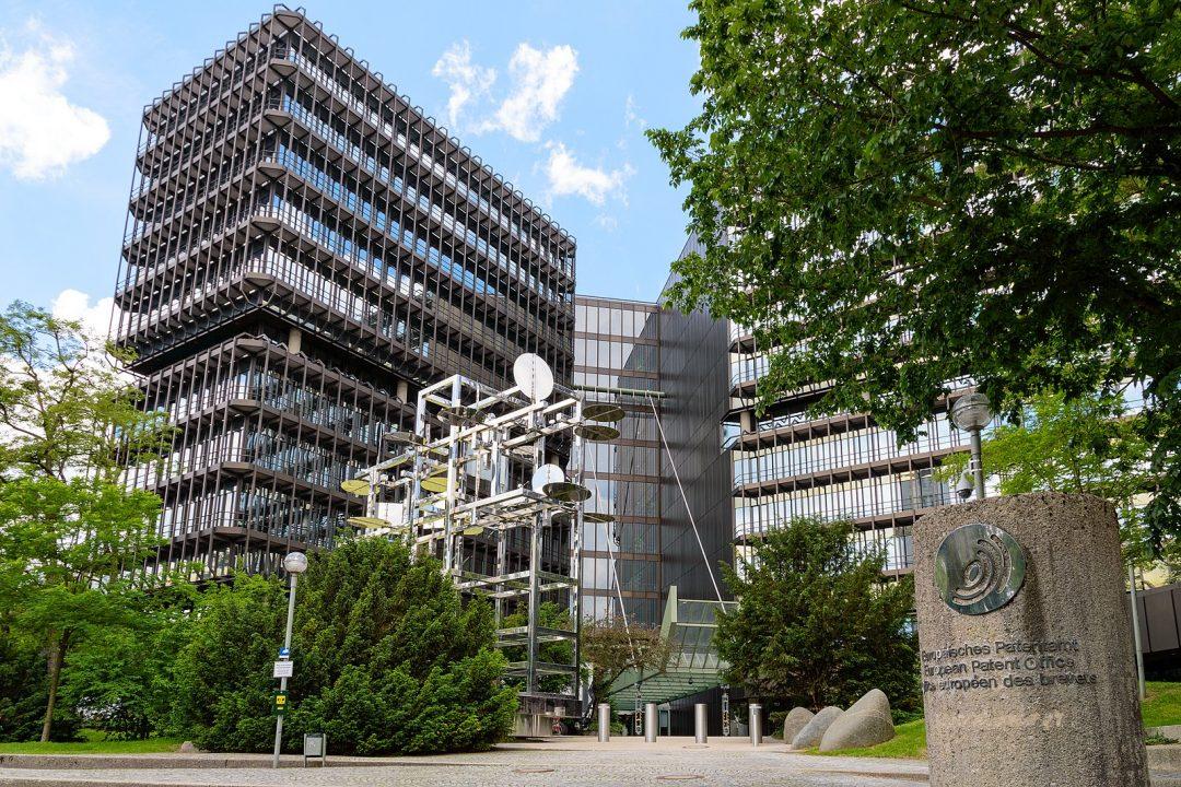 欧州特許庁への3Dプリンティング関連特許申請件数が8年で4.9倍増加