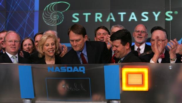 ストラタシスが新会社ヴァルカン・ラブズを設立
