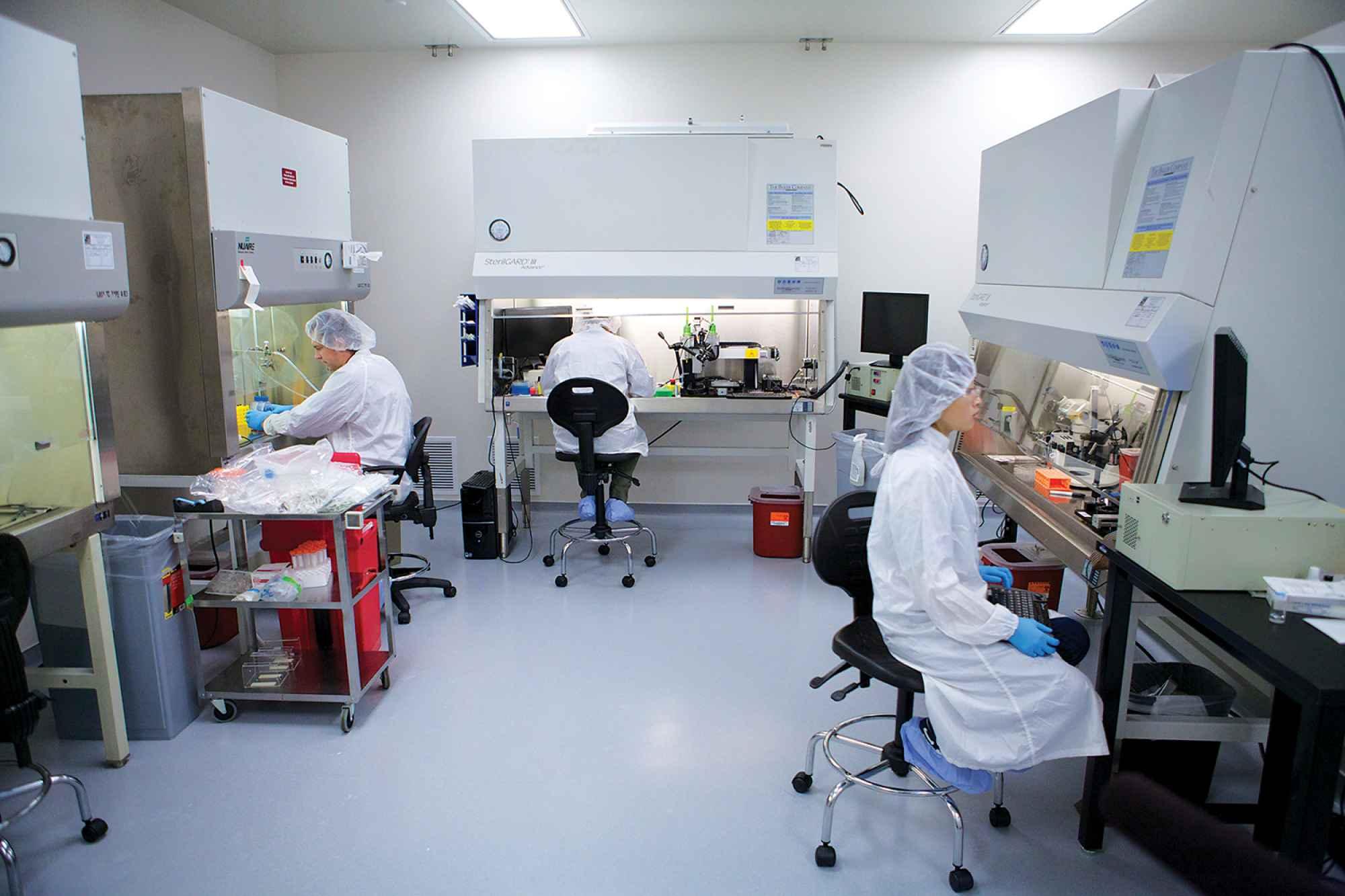 オーガノボのマーフィーCEOが3Dバイオプリンティング市場が30億規模に拡大するとコメント