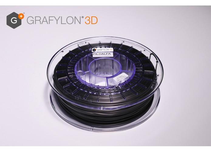 ディレクタ・プラス、グラフェン強化PLAフィラメントGRAFYLON 3Dをリリース
