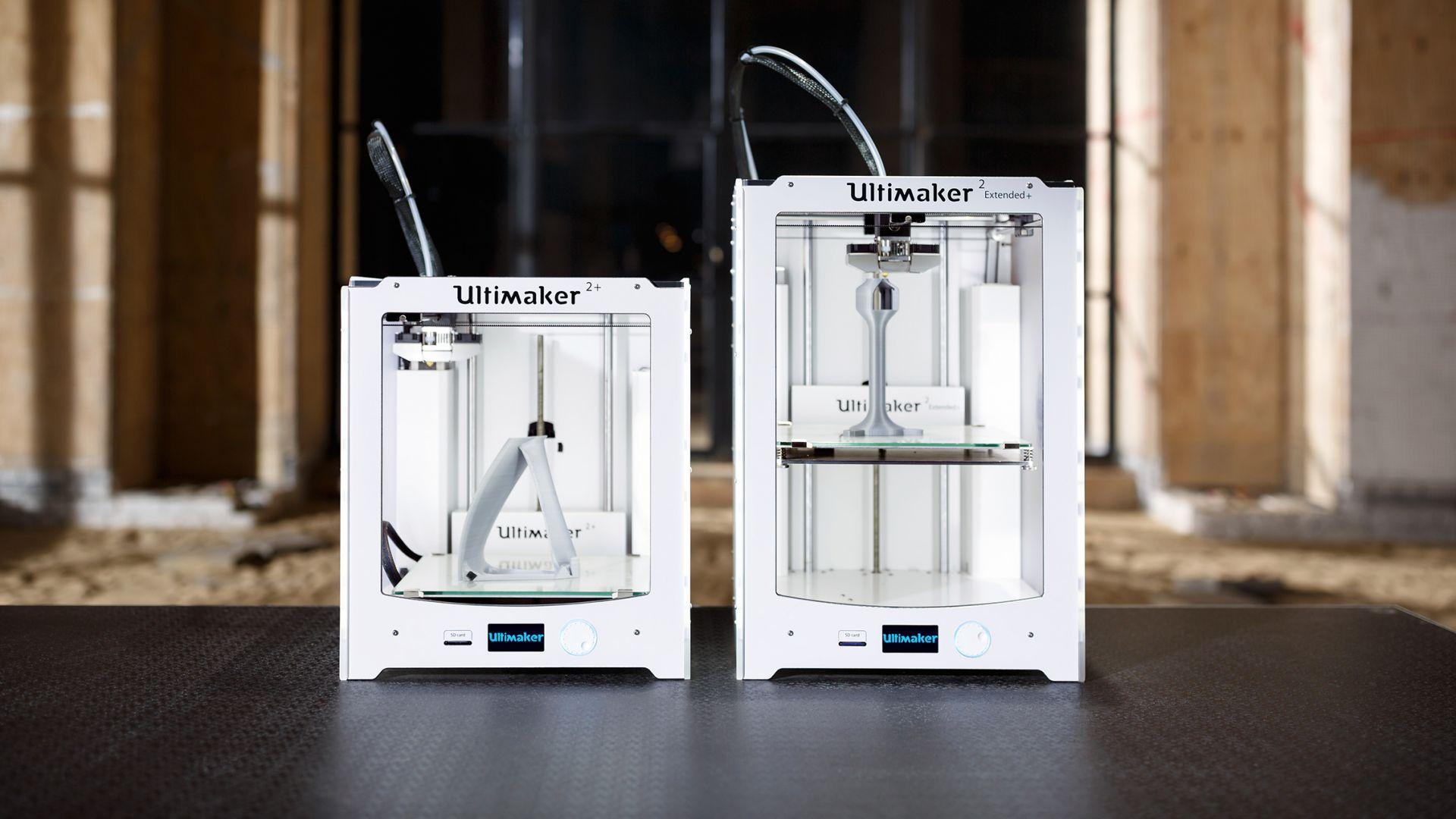 3Dハブズのアニュアルレポートでウルチメーカー2+がプロスーマー部門一位を獲得