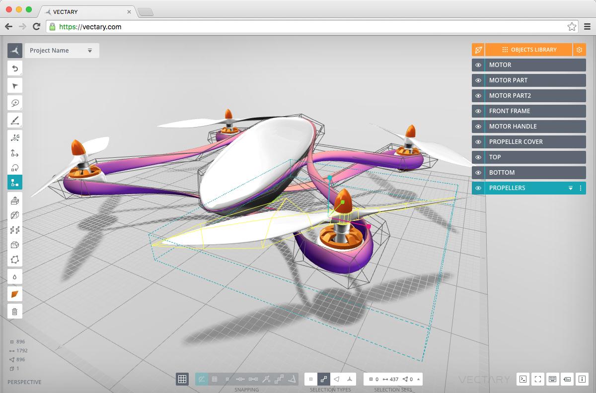 スロバキアの3Dモデリングプラットフォーム開発ベンチャー企業が250万ドルを調達
