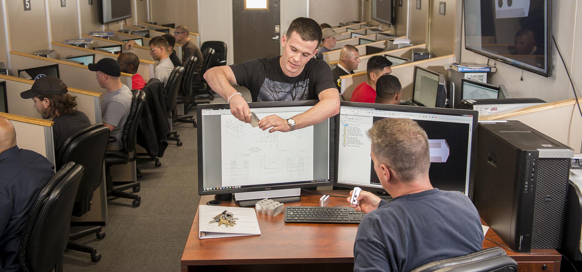 アメリカ退役軍人用教育プログラムにJCモルガンチェイスが7万5千ドルを寄付