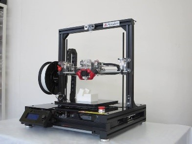 ニンジャボット、研究開発用3DプリンターNJB-200HTをリリース
