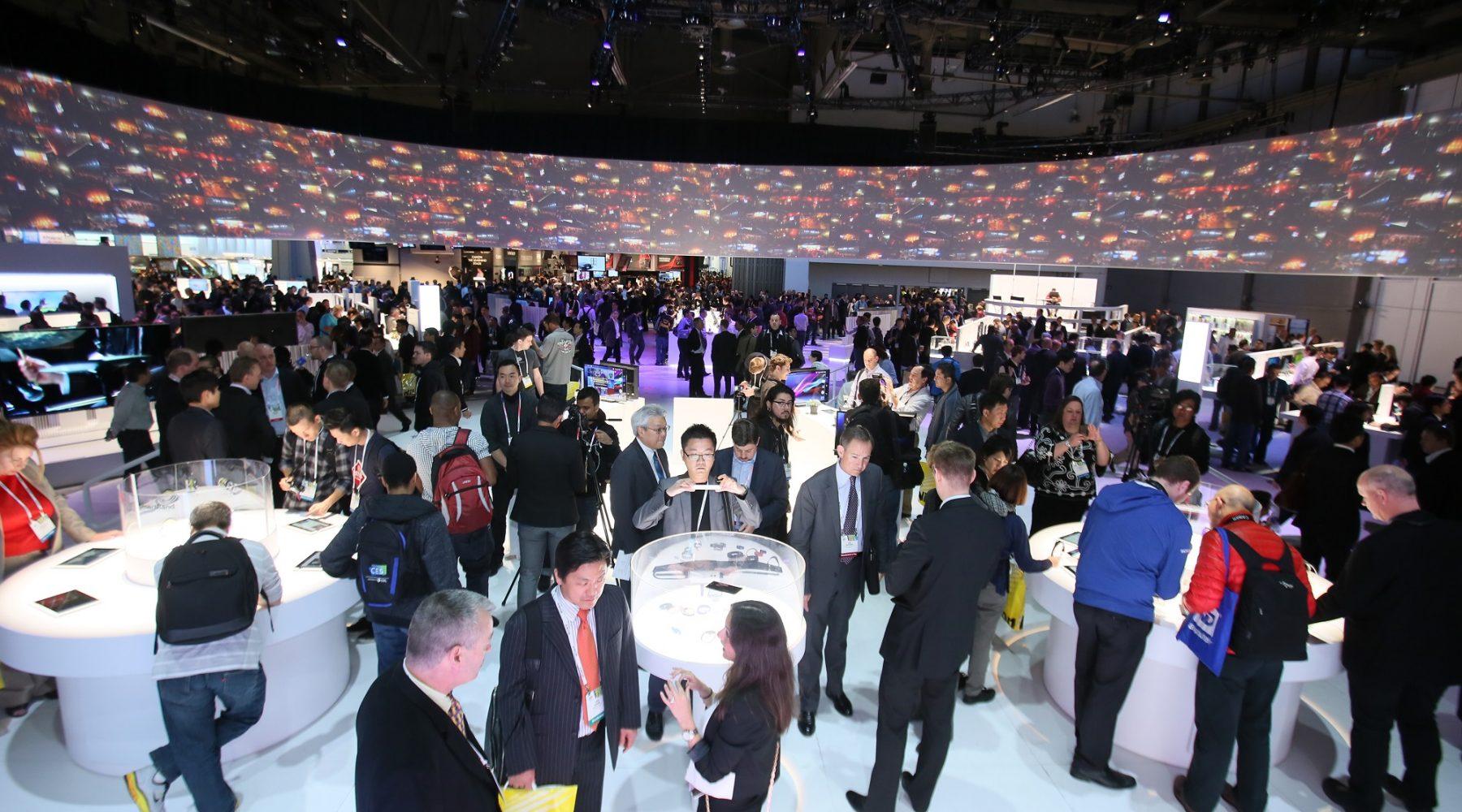 CES(ラスベガス家電見本市)2017が開催、3Dプリンターも多数出展