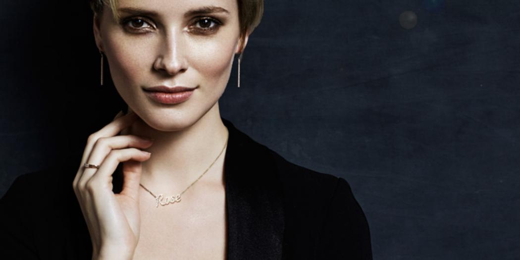 ベルギーのダイヤモンドブランドが3Dプリントカスタムネックレスの販売を開始