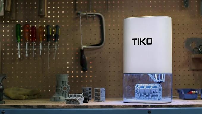 TIKO 3Dプリンター開発プロジェクトが大幅に遅れ、コミュニティの話題に