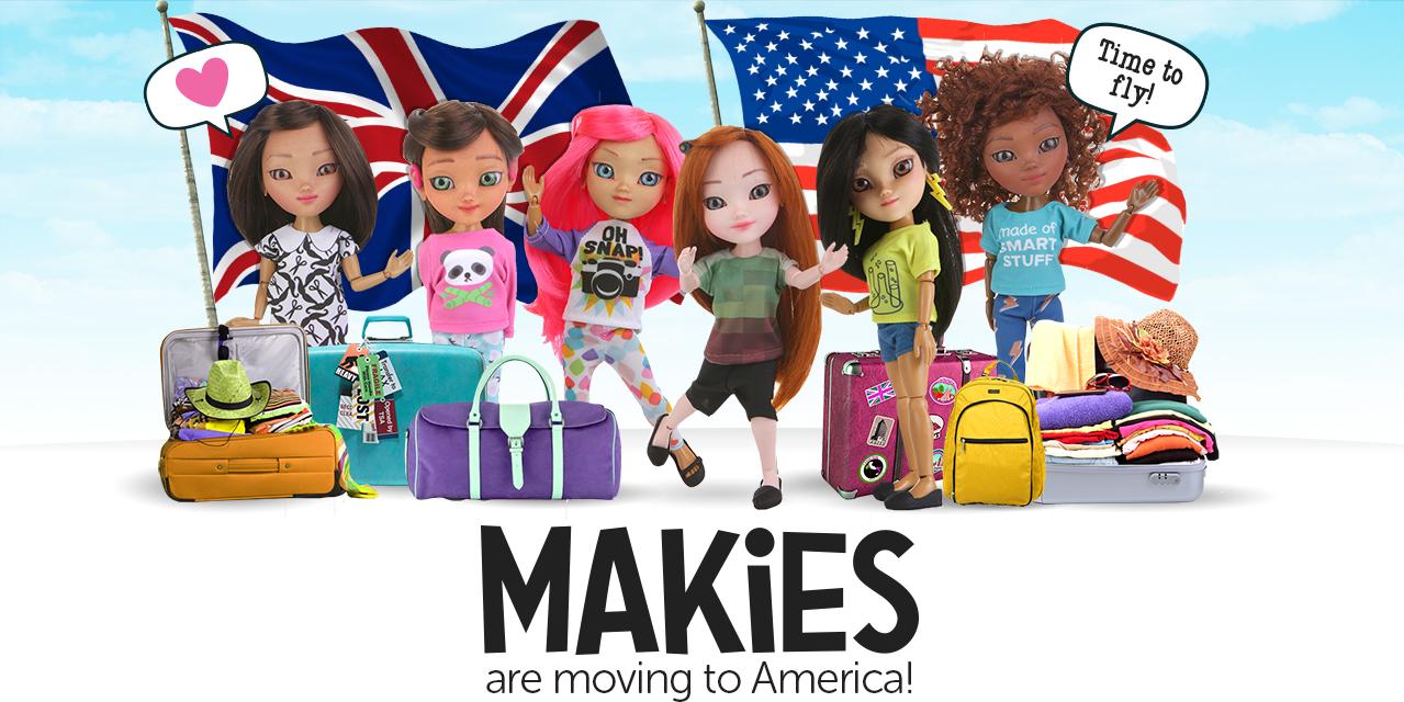 ディズニーがイギリスの3Dプリント人形メーカーを買収