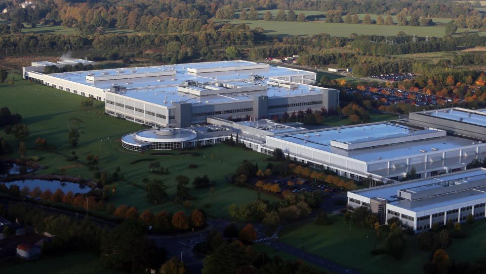 HPがアイルランドの生産拠点を閉鎖、従業員500人が失職へ
