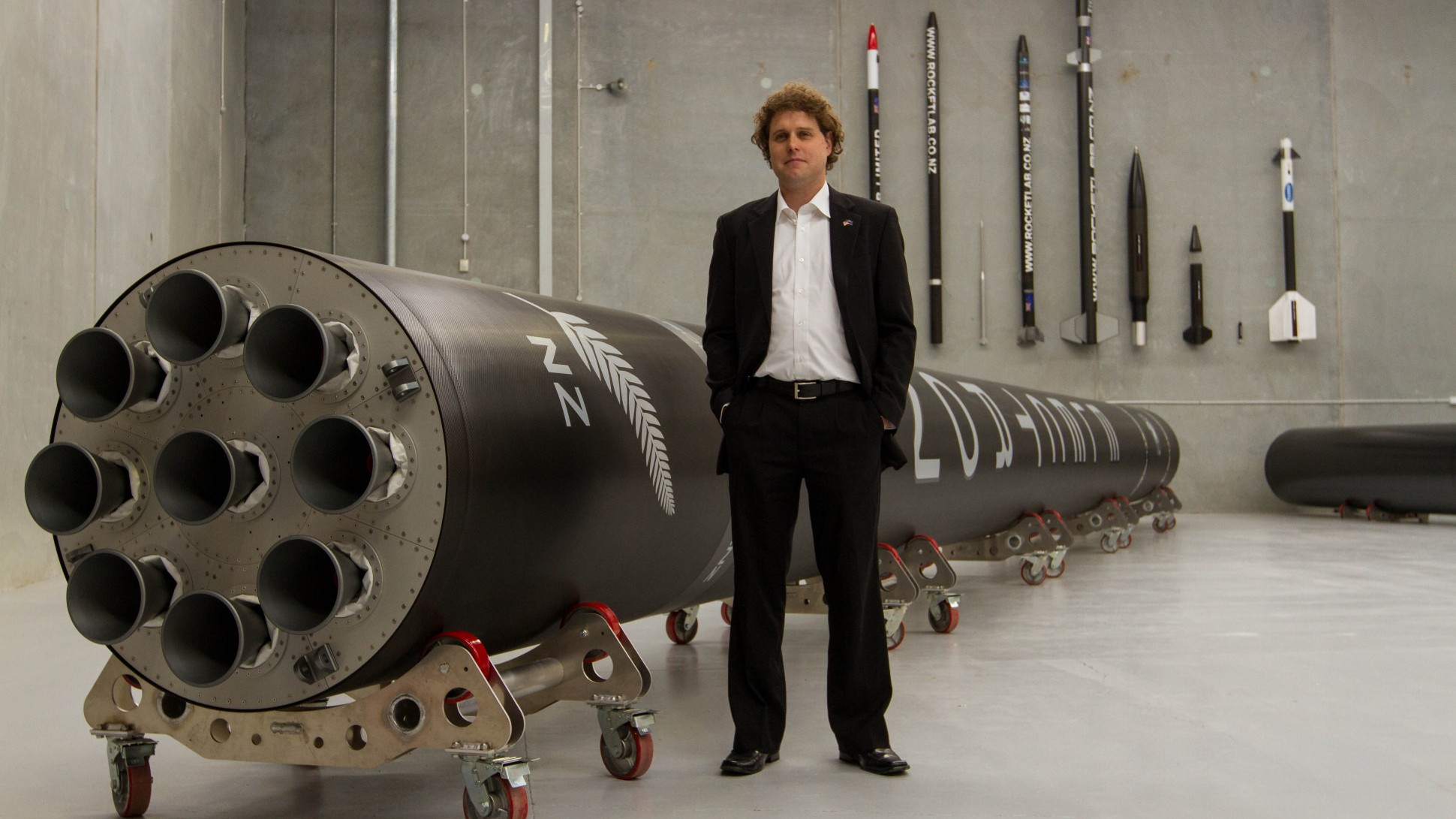 アメリカのロケット打ち上げベンチャー企業が7500万ドルの資金調達に成功