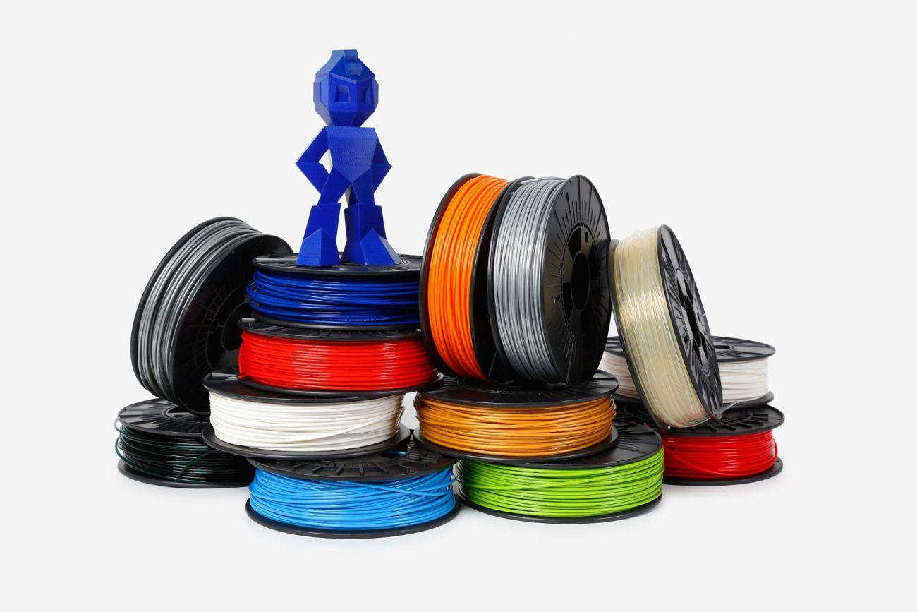 アメリカの市場調査会社が3Dプリンター用素材市場が2020年に14億ドル規模に成長すると予想