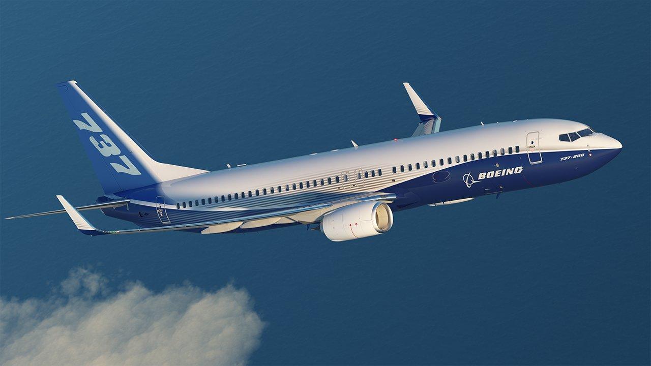 ボーイングが航空機部品用3Dプリントライブラリーの特許を取得