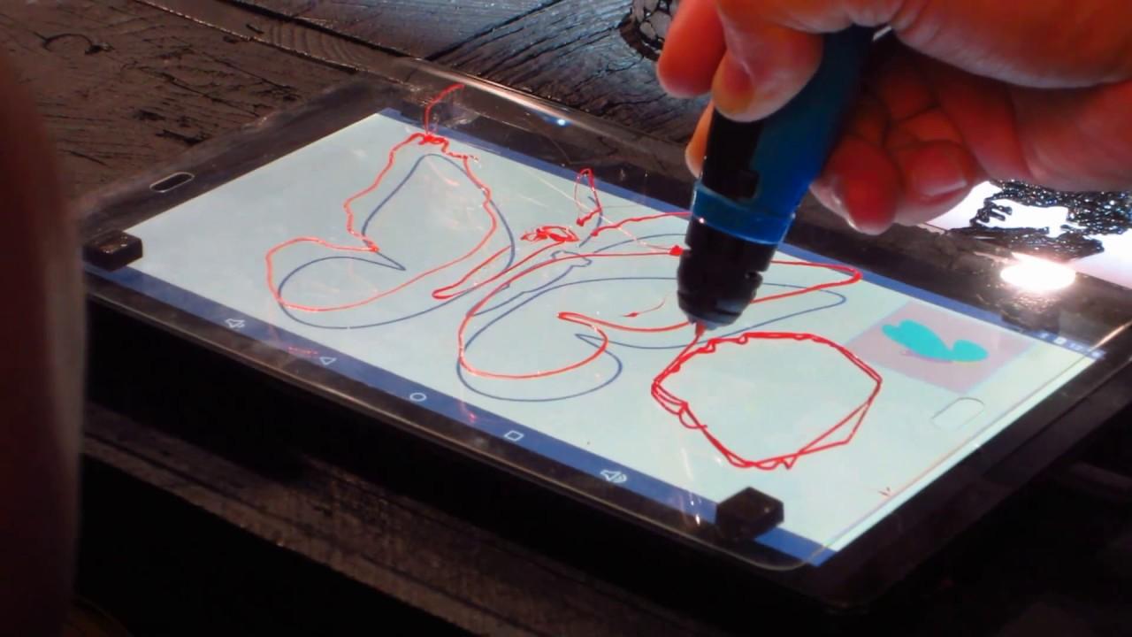 ポラロイドが3Dプリンティングペンの販売を開始