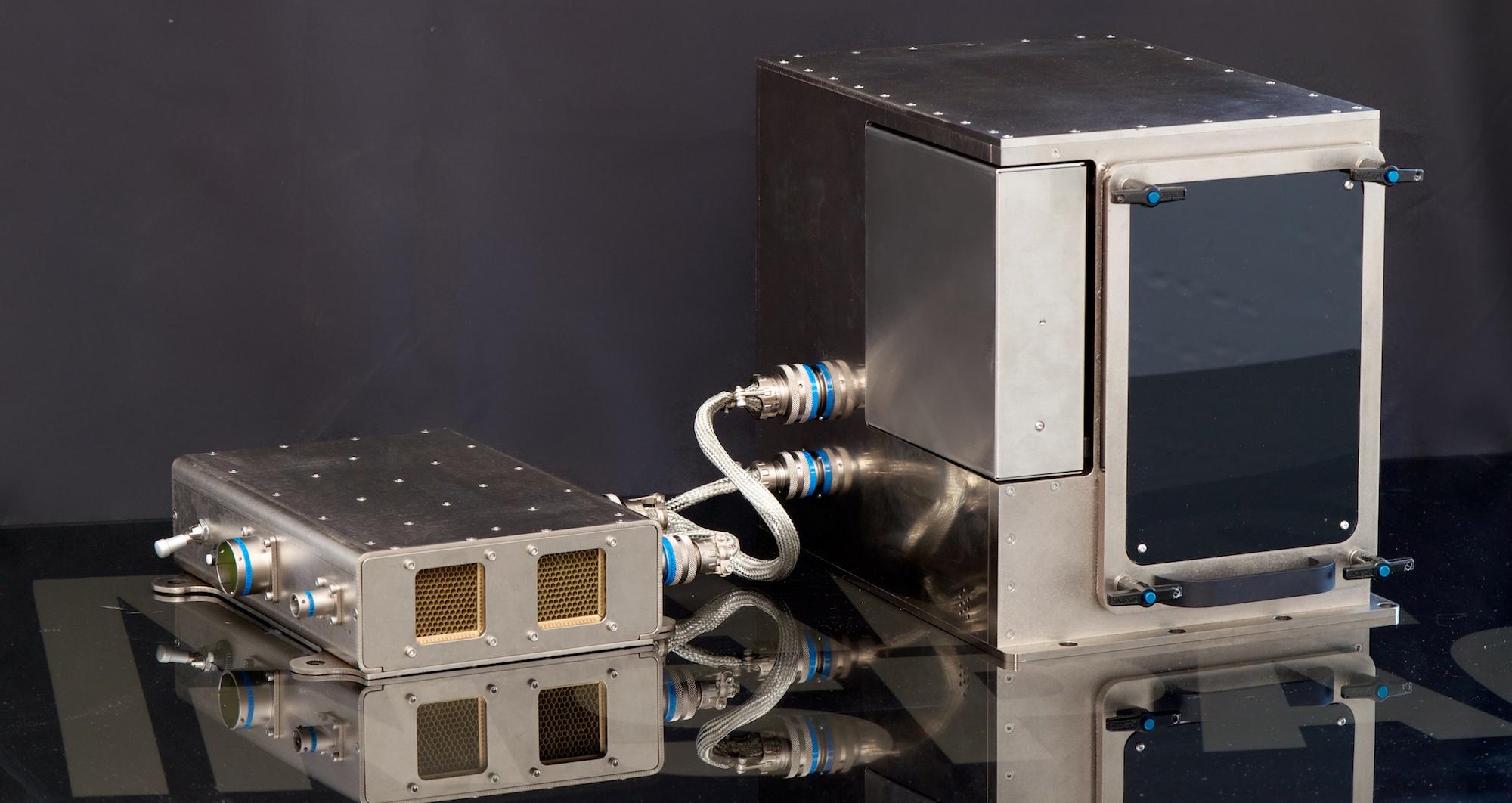 メイド・イン・スペースの第二世代宇宙3Dプリンターが稼働開始から一年経過