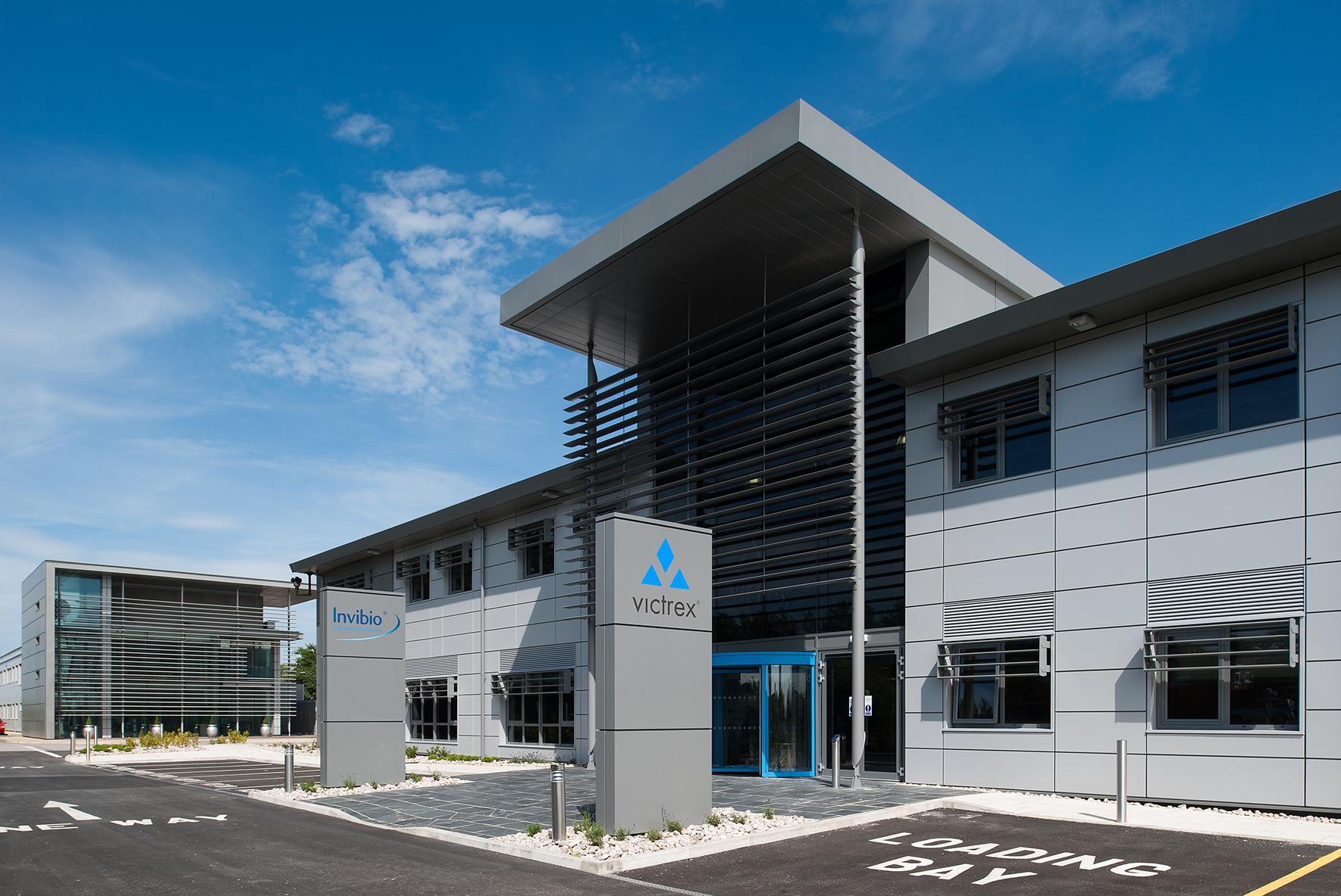 ビクトレックスがPEEKファイバー製造のZyexを1000万ポンドで買収