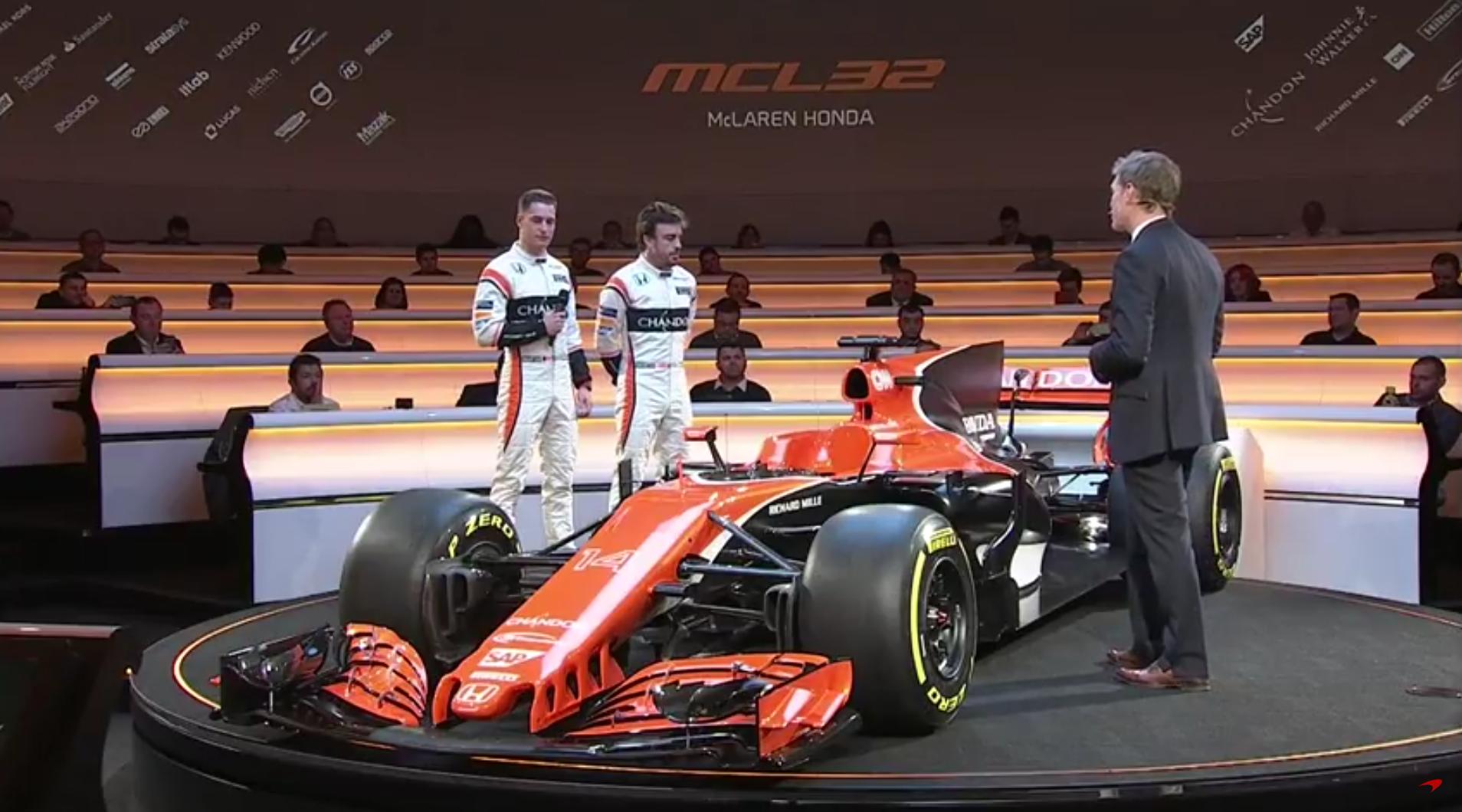 マクラーレンがF1レーシングカーのパーツ作りにストラタシスの3Dプリンターを使用
