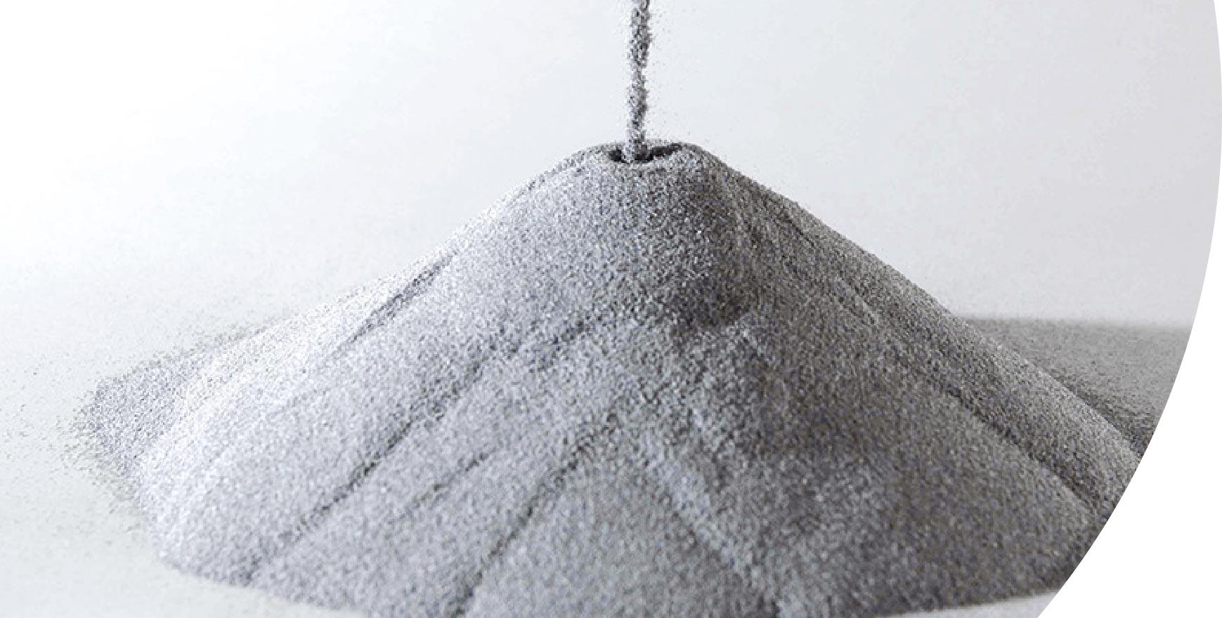 ストラタシス、3Dプリンター用メタルパウダー製造のLPWテクノロジーへ出資