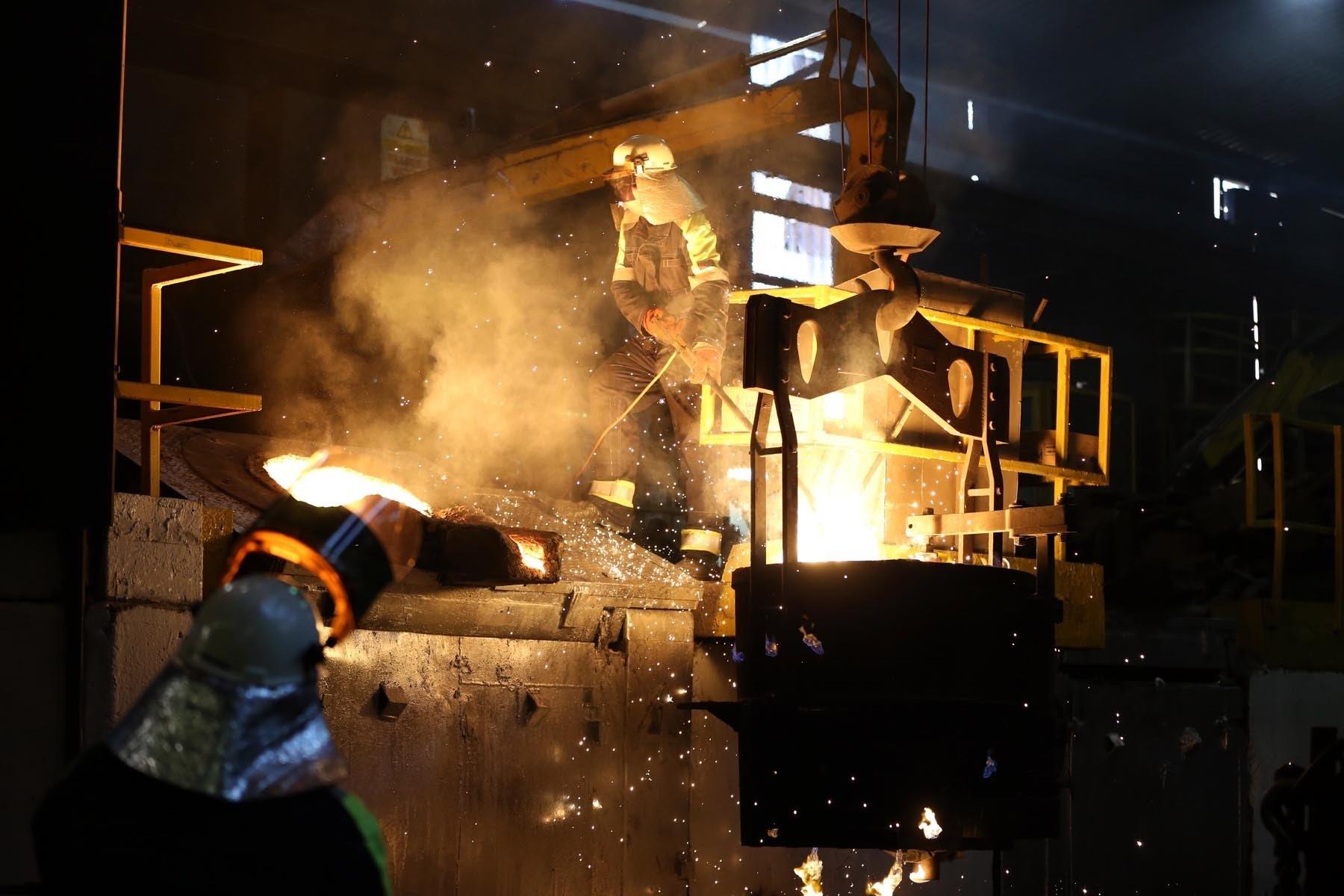 イギリスの製鉄会社が3Dプリンターに600万ポンドを投資、200人の雇用を守る