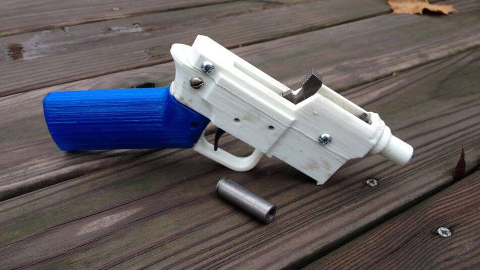 豪タスマニアのロビー団体が、3Dプリンター銃用3Dモデル保有禁止運動を開始