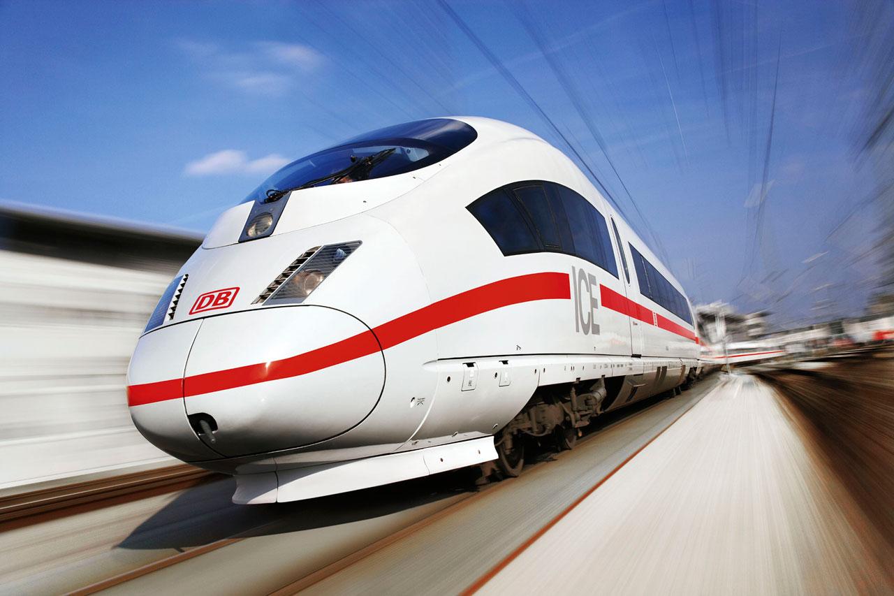 ドイツ鉄道が3Dプリンターの利用を拡大へ