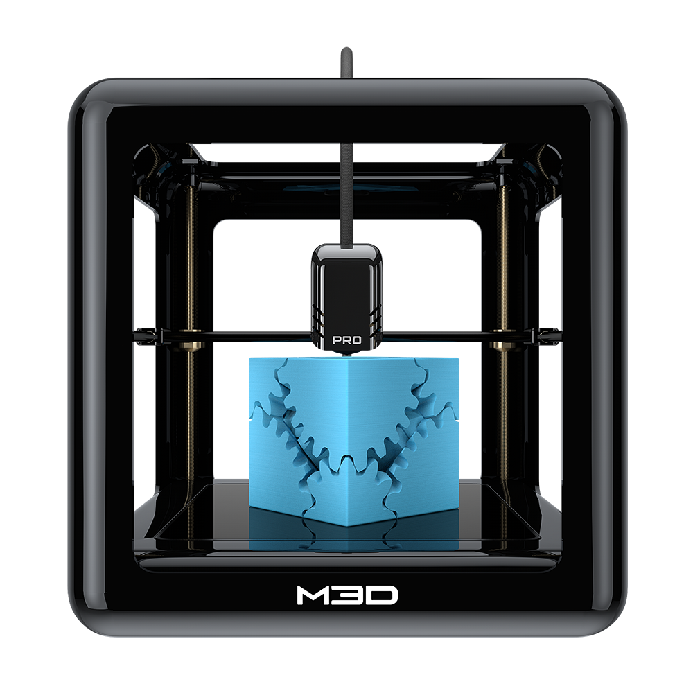 M3Dが新型3Dプリンター2機種をリリース
