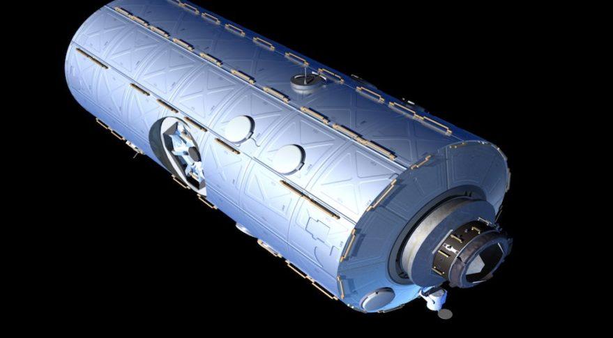 民間宇宙ステーション運営企業が宇宙用3Dプリンターで人工衛星を製造へ