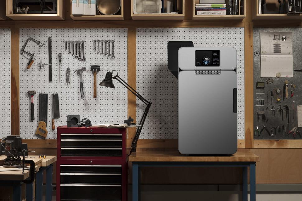 フォームラブズ、低価格SLS3Dプリンター「Fuse1」をリリース