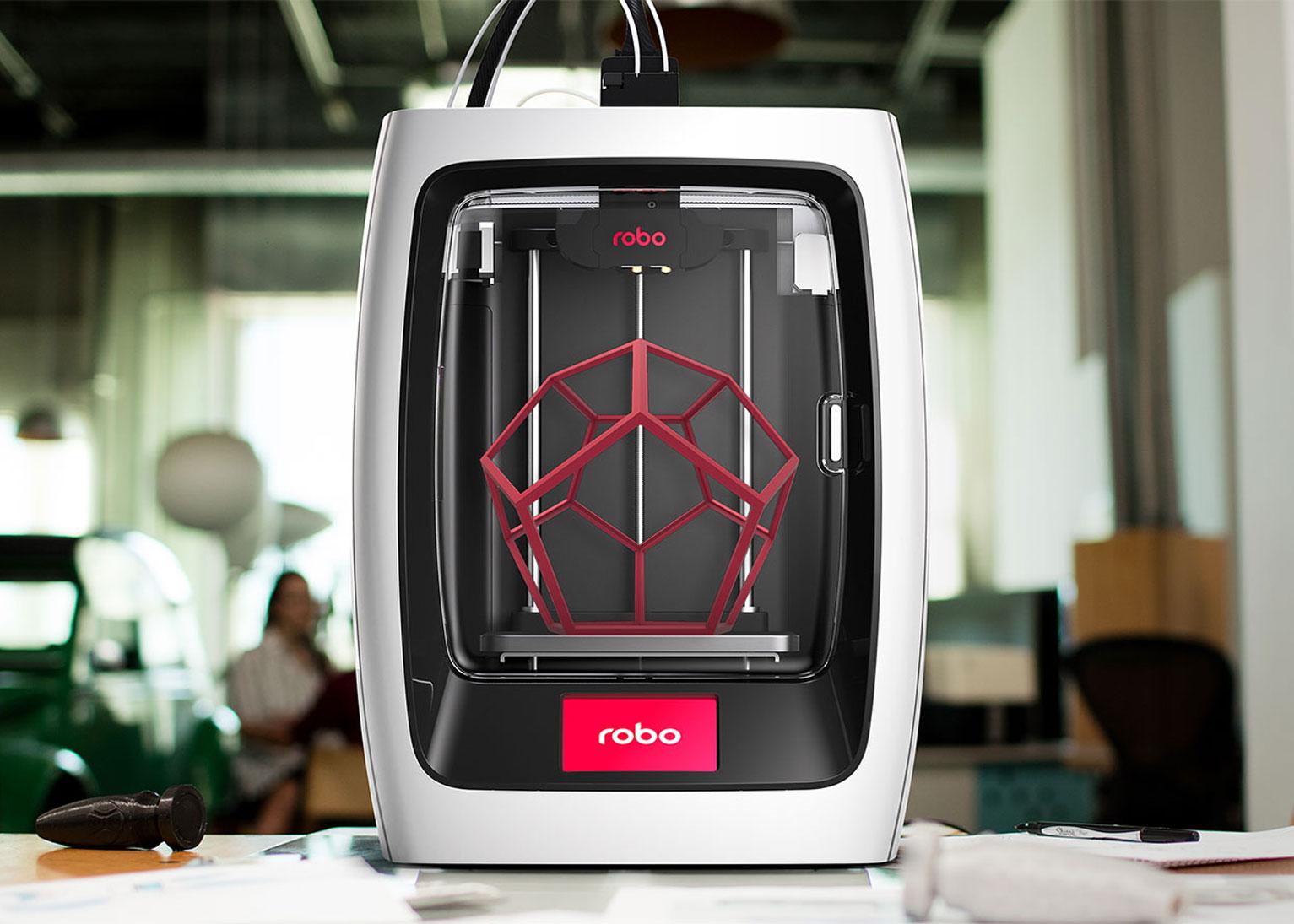 ロボ3Dが180万オーストラリアドルを調達