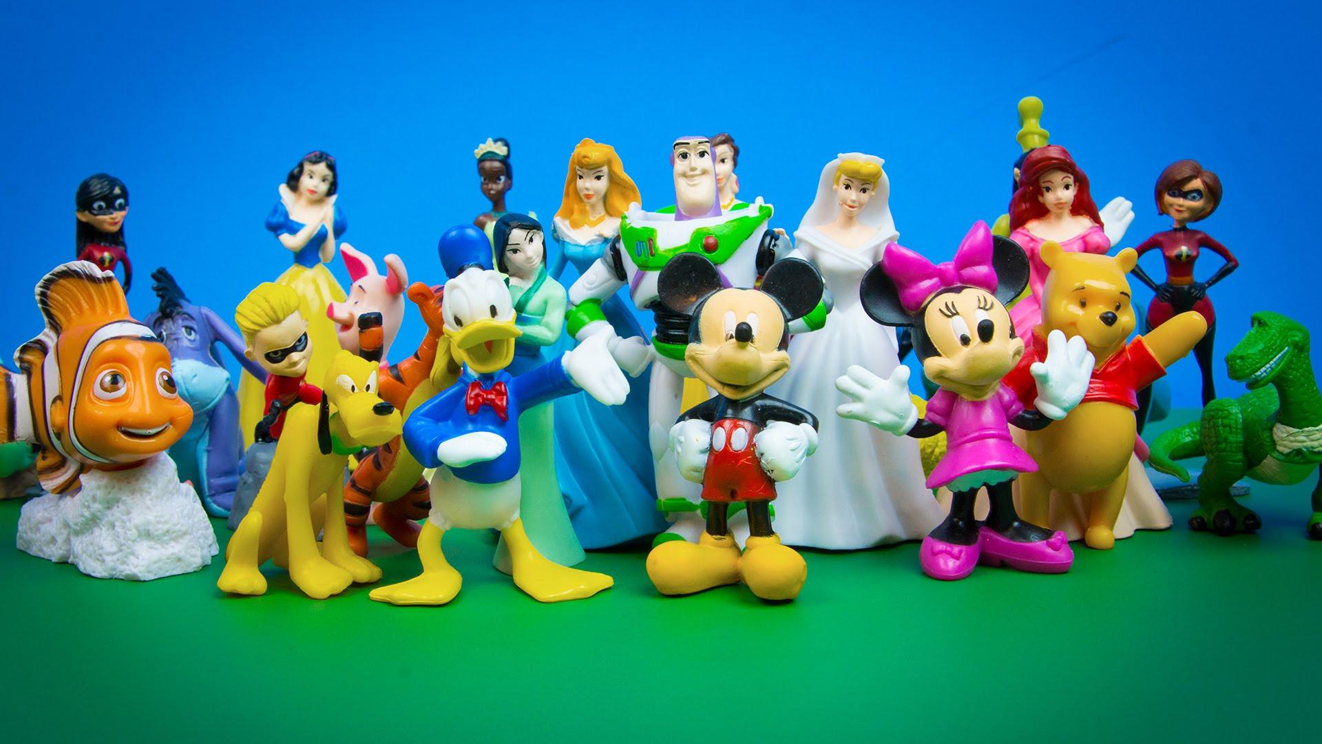 ディズニーがスキャン防止用素材の特許を申請