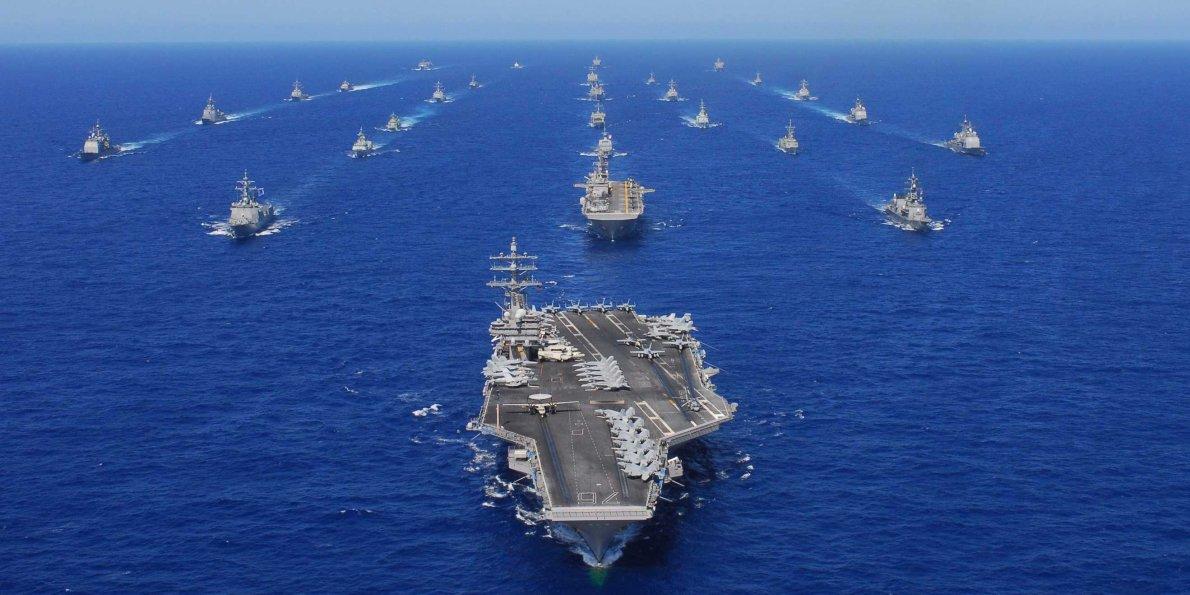 アメリカ海軍がブロックチェーンで3Dプリンティングのセキュリティを確保へ