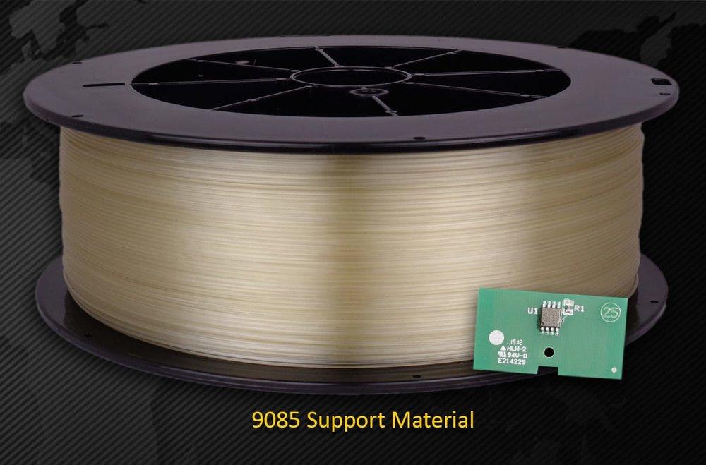 Triton3Dがスタラタシスの3Dプリンター用互換フィラメントをリリース